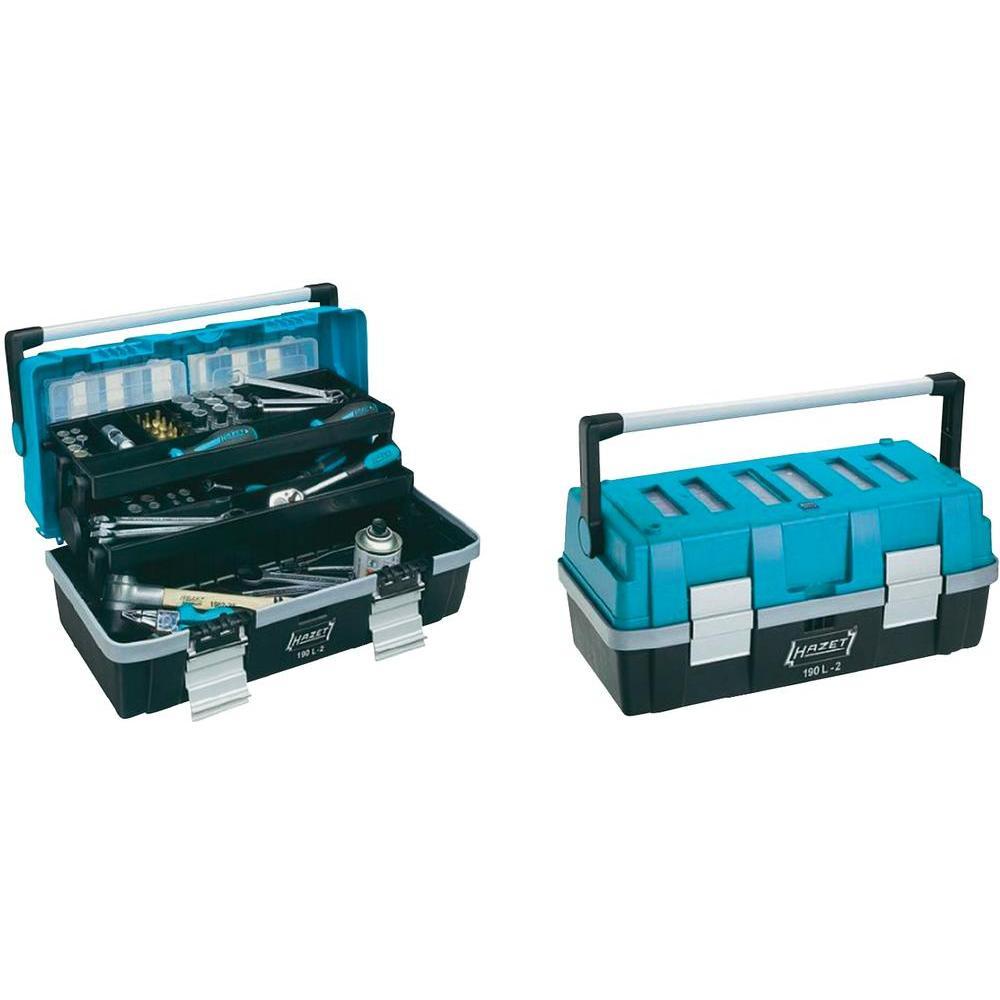Plastový box na nářadí hazet 190l-2