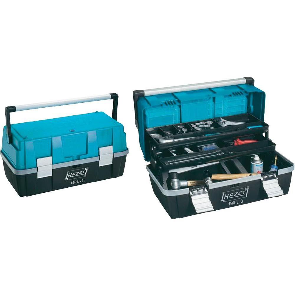 Plastový box na nářadí hazet 190l-3