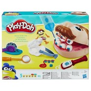 Play-Doh Doctor DRILL' N FILL
