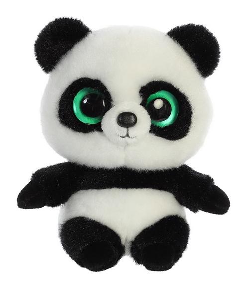 Plyšová panda yoo hoo 15 cm