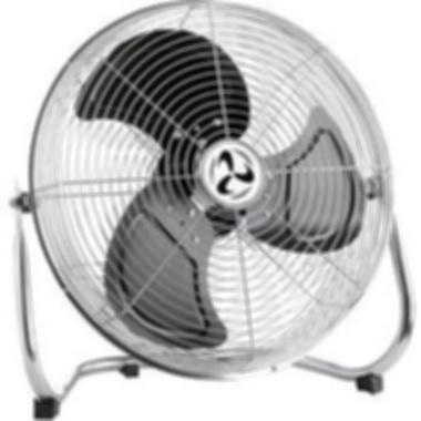 Zavěste ventilátor