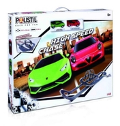 Polistil Autodráha 96053 High Speed Chase Track Set 1:43