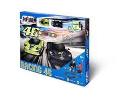 Polistil Autodráha 96125 VR46 Super Looping set 1:43