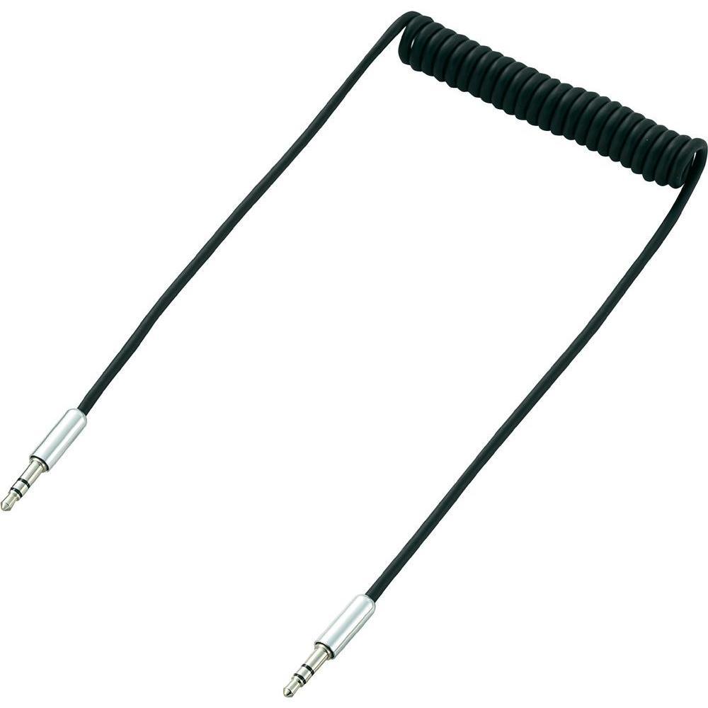 Připojovací kabel speaka, jack zástr. 3.5 mm/jack zástr. 3.5 mm,…
