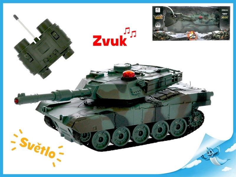 R/c tank 16,5cm 1:32 27mhz na baterie plná funkce 10kanálů se…