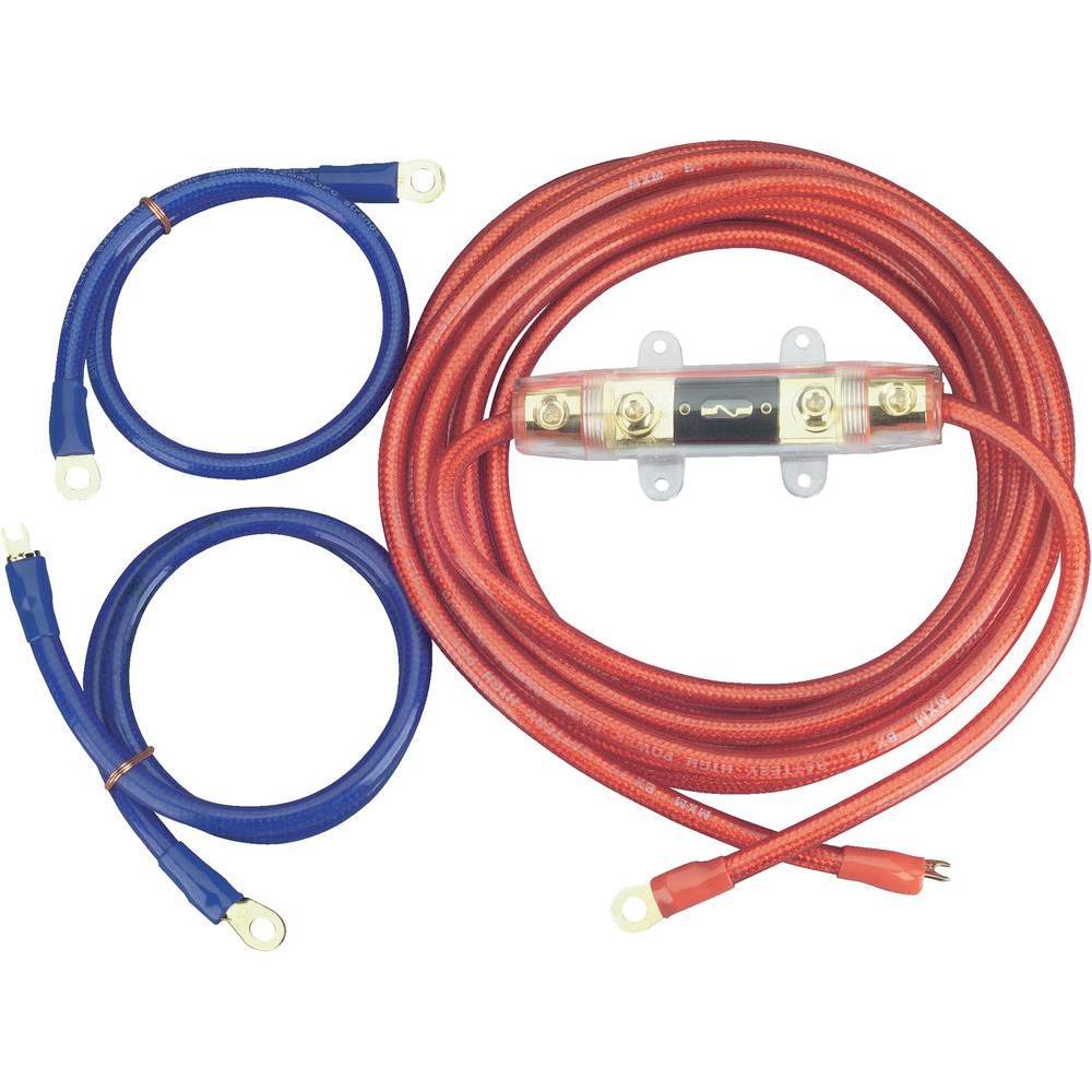 Sada kabelů sinus live ks 25 mm2