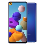 Samsung A217 Galaxy A21s 64GB Blue