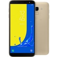 Samsung J600 Galaxy J6 Gold