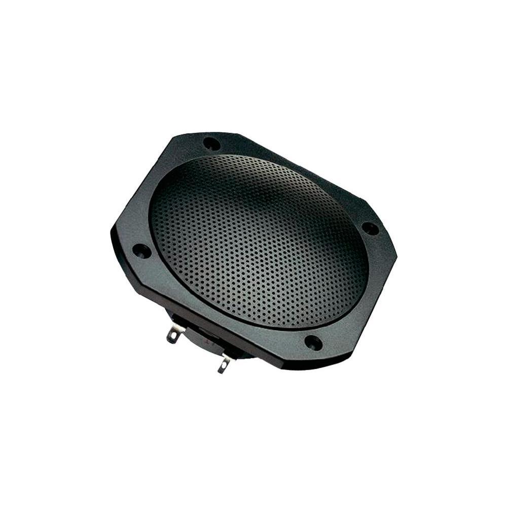 Saunový reproduktor visaton frs 10 wp 4 ? 115 mm černý