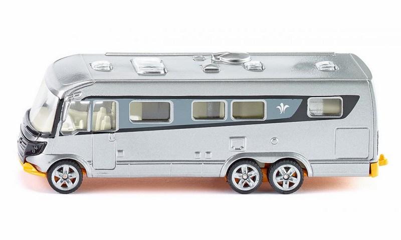 Siku blister - karavan