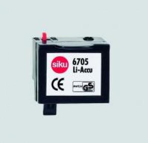 Siku control - rc poháněcí baterie