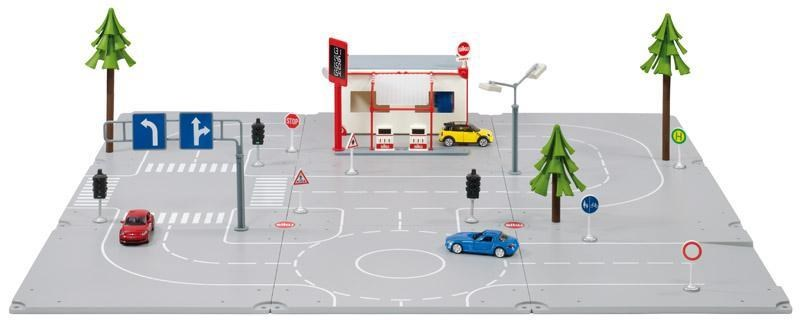 Siku world - startovací set city + dáreček zdarma