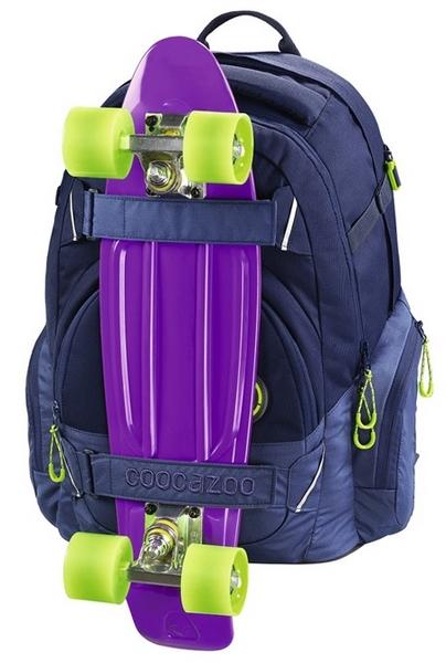 Školní batoh Coocazoo CarryLarry2 a985d00b3d