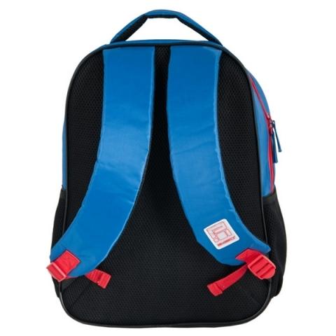 Školní batoh dvoukomorový Spiderman ... 8c5ac4fe96