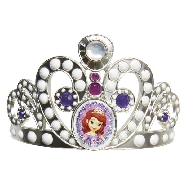 Sofie první: korunka pro princeznu
