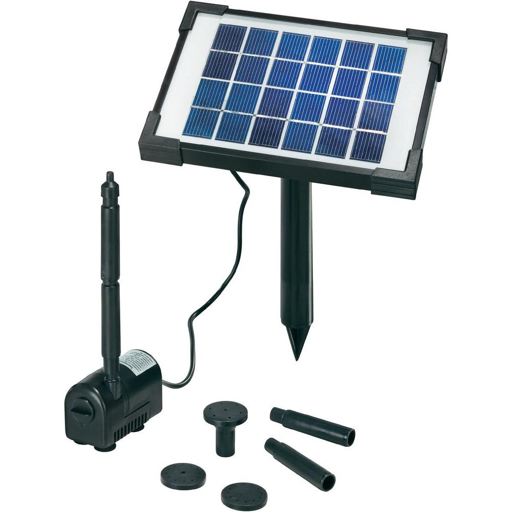 Solární čerpadlo rimini s