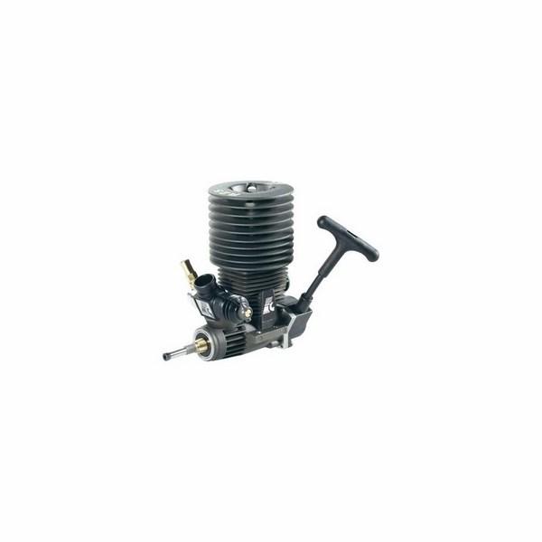 Spalovací motor letadla force engine 25 black, 4,1 cm3, 1,54 kw,… Force Engine