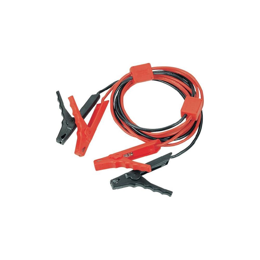 Startovací kabel safetronik 25 mm2