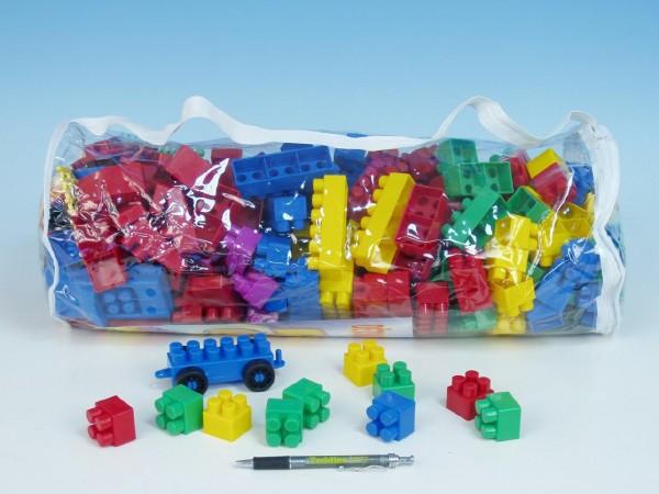 Stavebnice lori 250 plast