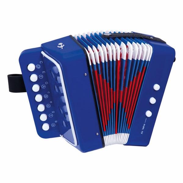 Bino Tahací harmonika 400-500