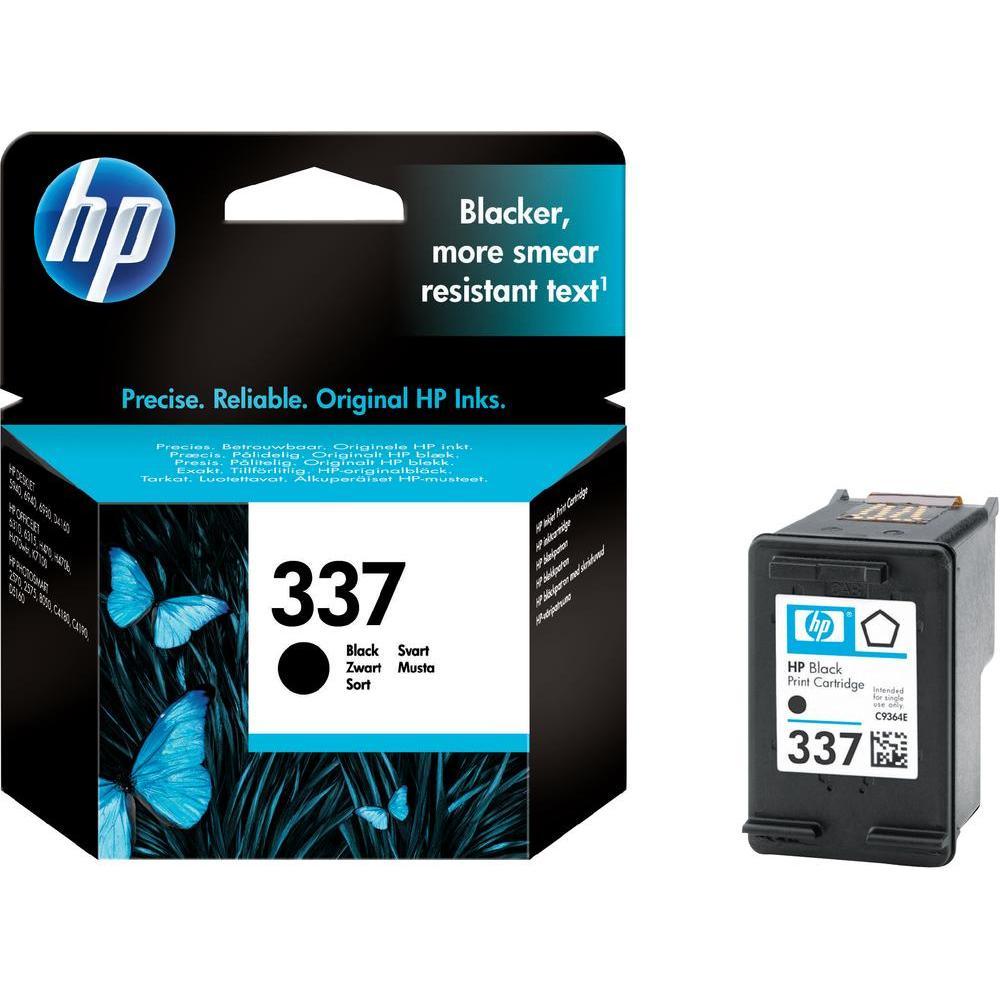 Toner do tiskárny hp c9364ee (337) černá