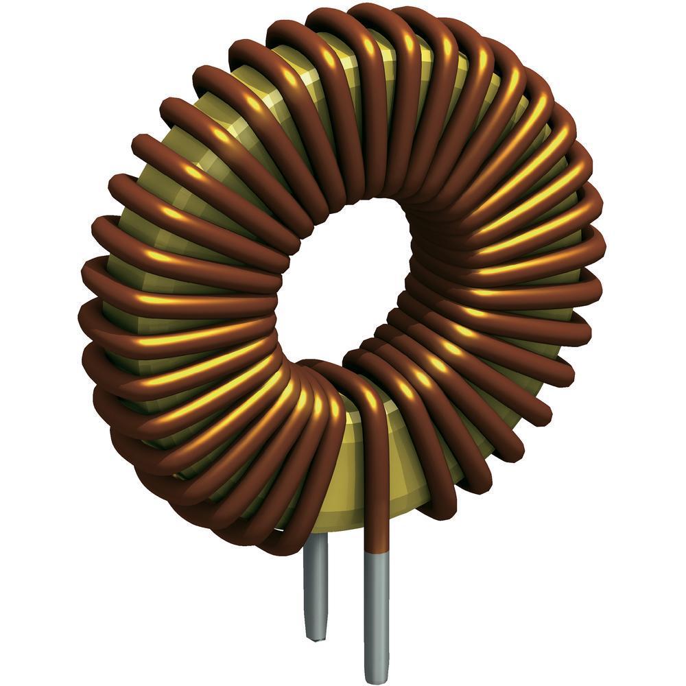 Toroidní cívka fastron, tlc/10a-102m, 1000 uh, 10 a