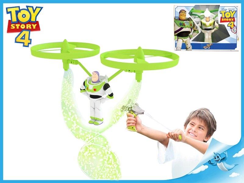 Toy story 4 helix flyerz 21cm v krabičce