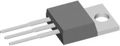 Tranzistor MOSFET Ixys, IXFP180N10T2, N-Kanal, 180 A, 100 V, TO-220AB