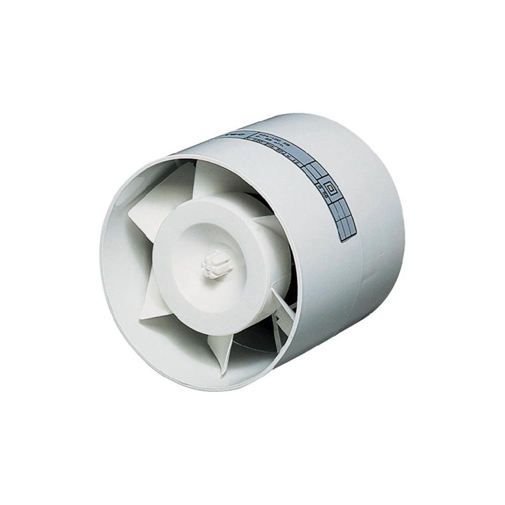 Trubkový ventilátor 125 mm