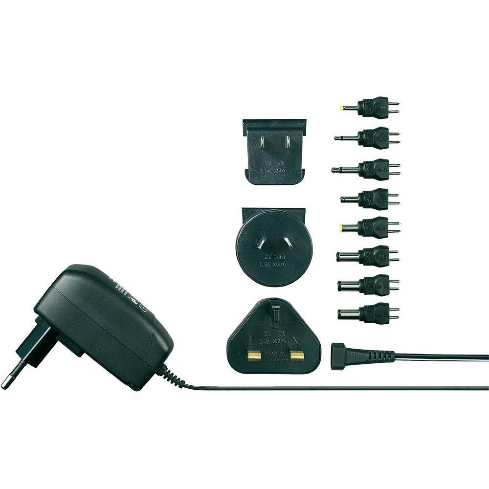 Univerzální sítový adaptér sps12-7w