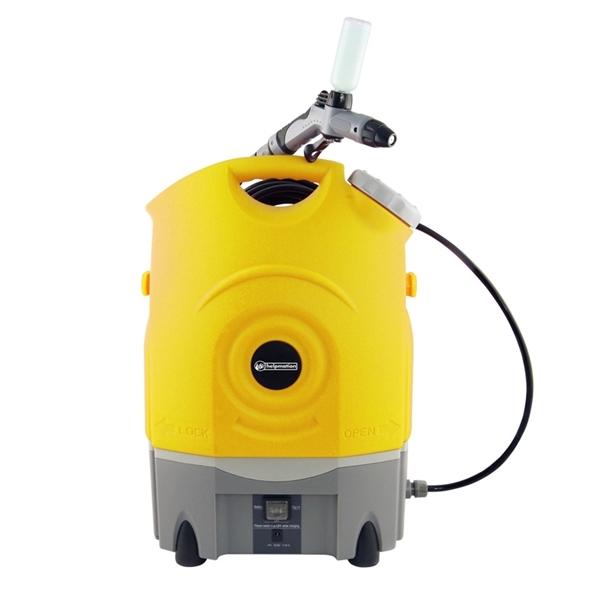 Vysokotlaký čistič - myčka helpmation gfs-c1