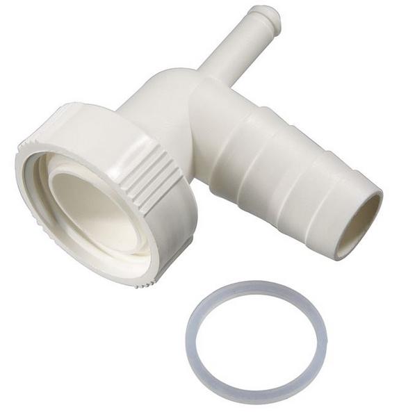 Xavax přípojka sifónu s kondenzační přípojkou