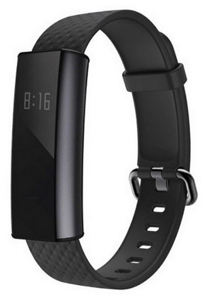 Xiaomi amazfit arc, black