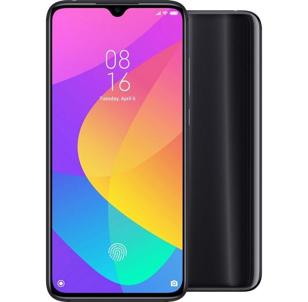 Xiaomi mi 9 lite 128gb+6gb dualsim black