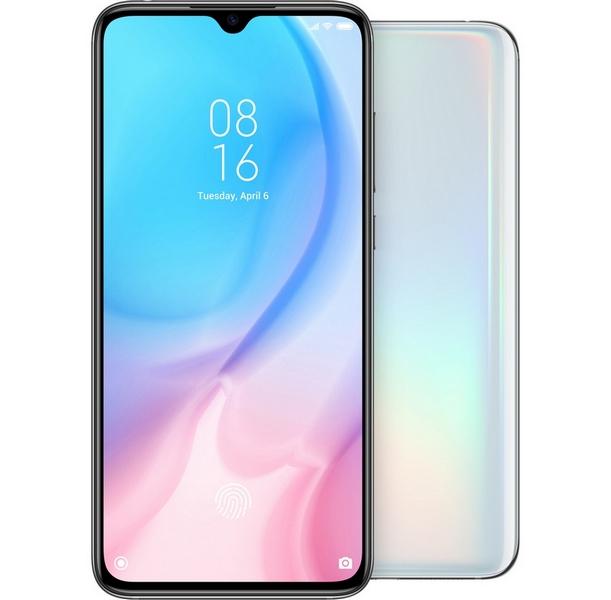 Xiaomi mi 9 lite 128gb+6gb dualsim white