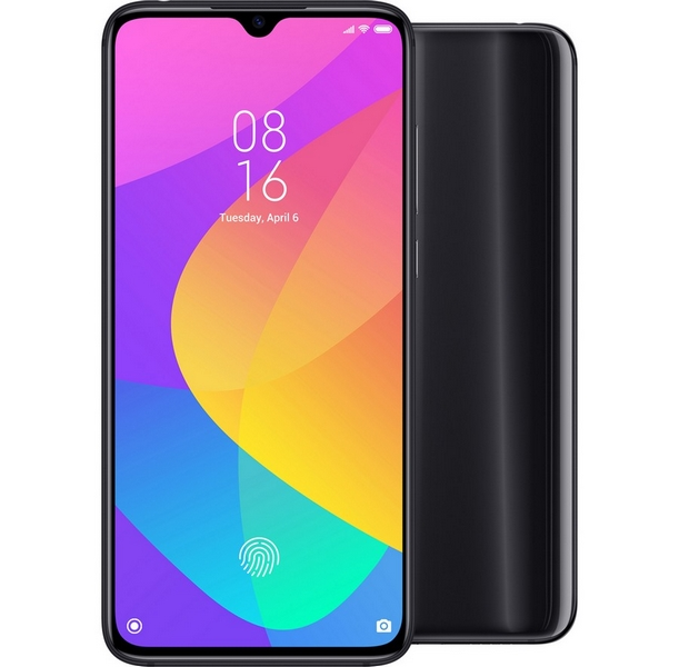 Xiaomi mi 9 lite 64gb+6gb dualsim black