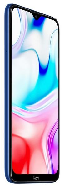 Xiaomi redmi 8 64gb+4gb dualsim blue
