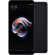 XIAOMI Redmi Note 5 64GB+4GB DualSim Black