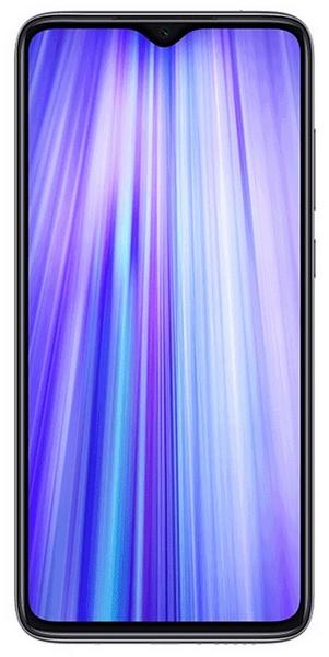 Xiaomi redmi note 8 pro 64gb+6gb dualsim blue