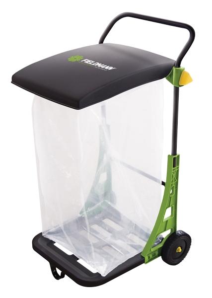 Zahradní vozík fieldmann fzo-4001